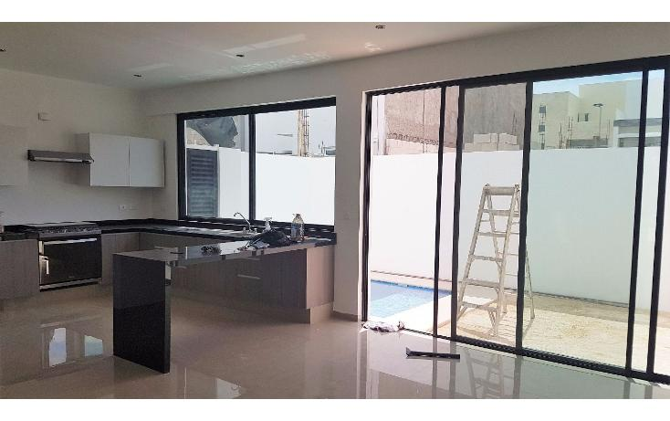 Foto de casa en venta en  , supermanzana 299, benito juárez, quintana roo, 1069147 No. 05