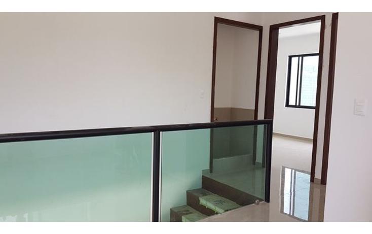 Foto de casa en venta en  , supermanzana 299, benito juárez, quintana roo, 1069147 No. 09