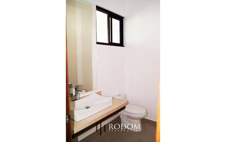 Foto de casa en venta en  , supermanzana 299, benito juárez, quintana roo, 1069147 No. 22