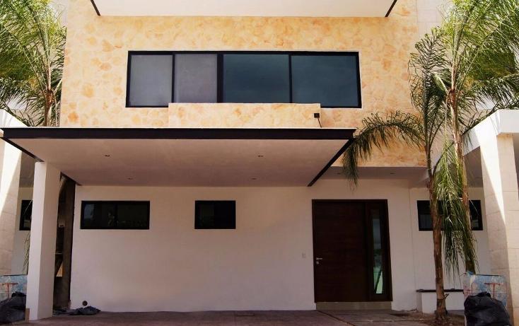 Foto de casa en venta en  , supermanzana 299, benito juárez, quintana roo, 1069147 No. 37