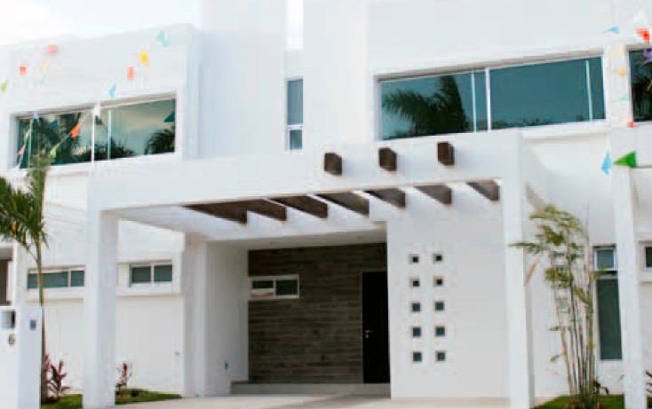 Foto de casa en venta en  , supermanzana 299, benito ju?rez, quintana roo, 1097473 No. 01