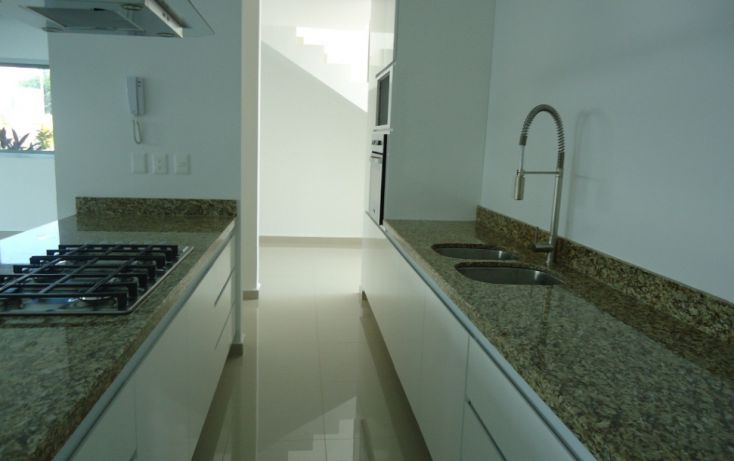Foto de casa en condominio en venta en, supermanzana 299, benito juárez, quintana roo, 1097473 no 04