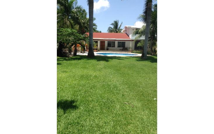 Foto de casa en venta en  , supermanzana 299, benito juárez, quintana roo, 1097775 No. 01