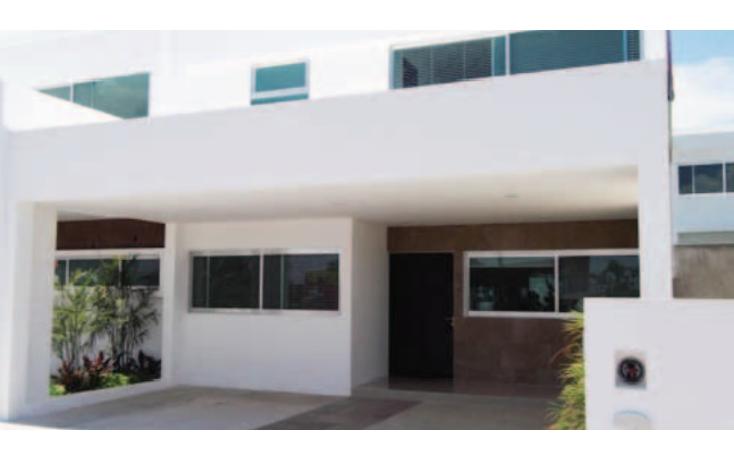 Foto de casa en venta en  , supermanzana 299, benito juárez, quintana roo, 1116881 No. 01