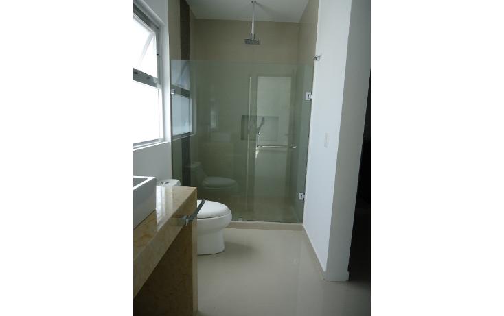 Foto de casa en venta en  , supermanzana 299, benito juárez, quintana roo, 1116881 No. 08