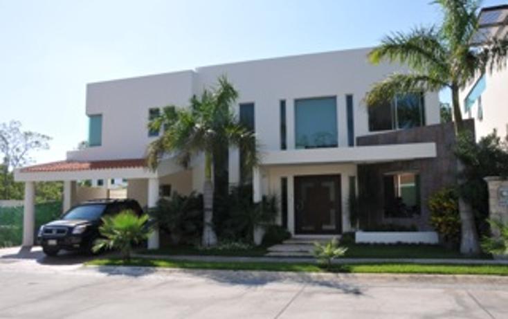Foto de casa en venta en  , supermanzana 299, benito juárez, quintana roo, 1139261 No. 01