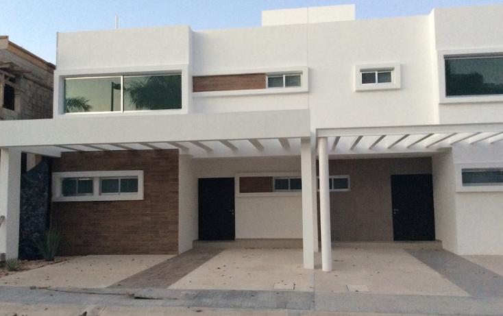 Foto de casa en venta en  , supermanzana 299, benito juárez, quintana roo, 1142617 No. 02