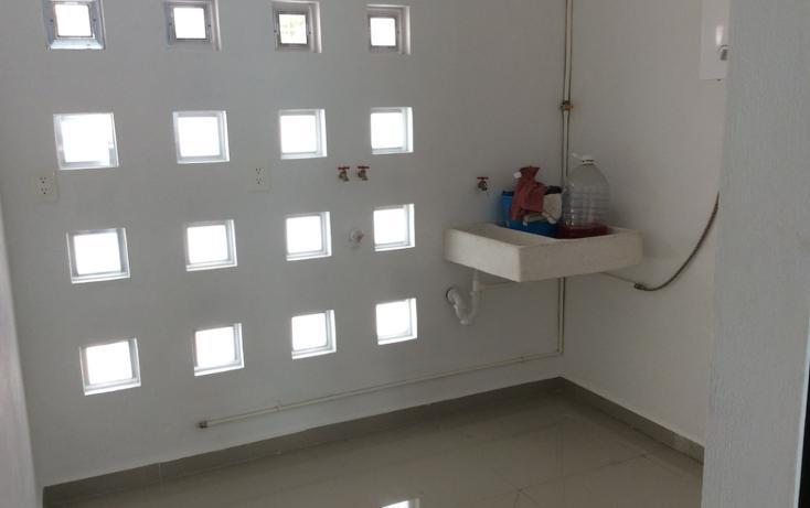 Foto de casa en venta en  , supermanzana 299, benito juárez, quintana roo, 1142617 No. 06
