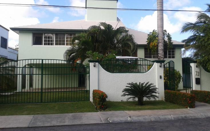Foto de casa en venta en  , supermanzana 299, benito juárez, quintana roo, 1145249 No. 01