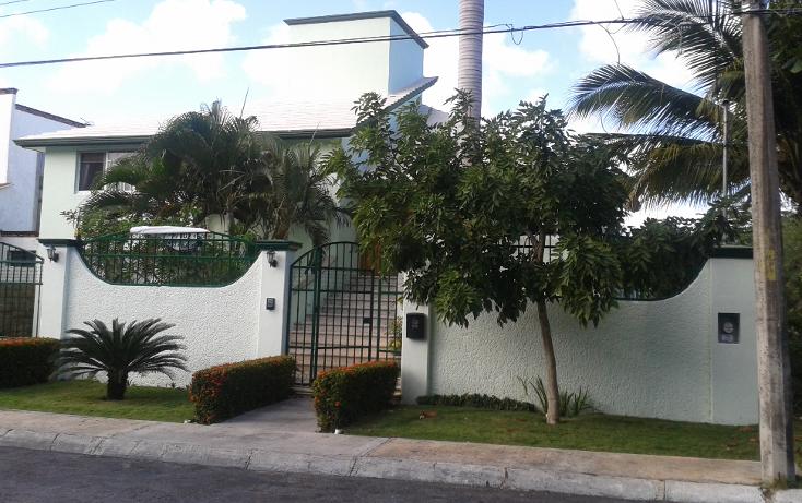 Foto de casa en venta en  , supermanzana 299, benito juárez, quintana roo, 1145249 No. 02