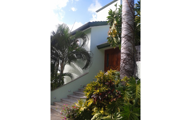 Foto de casa en venta en  , supermanzana 299, benito juárez, quintana roo, 1145249 No. 03
