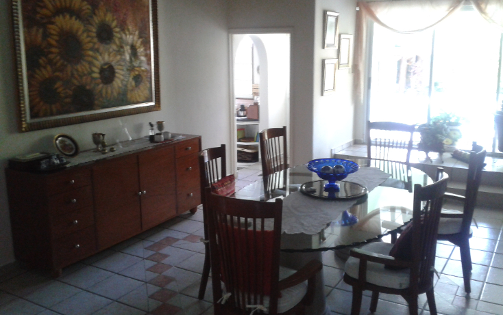 Foto de casa en venta en  , supermanzana 299, benito juárez, quintana roo, 1145249 No. 08