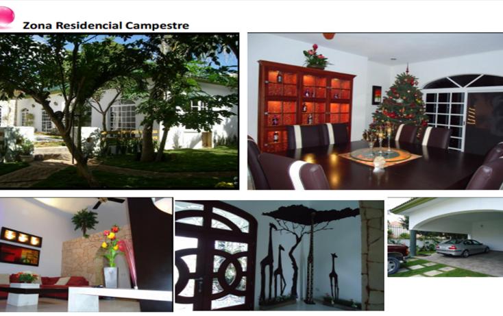 Foto de casa en venta en  , supermanzana 299, benito juárez, quintana roo, 1257145 No. 02