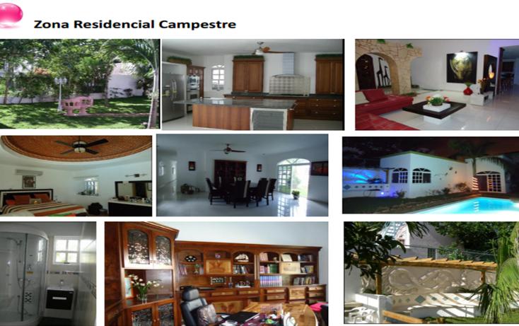 Foto de casa en venta en  , supermanzana 299, benito juárez, quintana roo, 1257145 No. 03