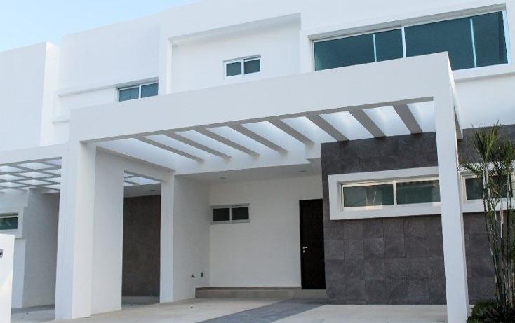 Foto de casa en condominio en venta en  , supermanzana 299, benito juárez, quintana roo, 1261355 No. 01