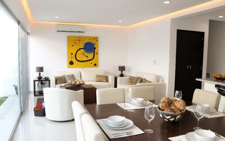 Foto de casa en condominio en venta en  , supermanzana 299, benito juárez, quintana roo, 1261355 No. 02