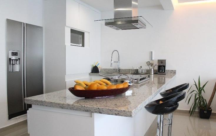 Foto de casa en condominio en venta en  , supermanzana 299, benito juárez, quintana roo, 1261355 No. 04