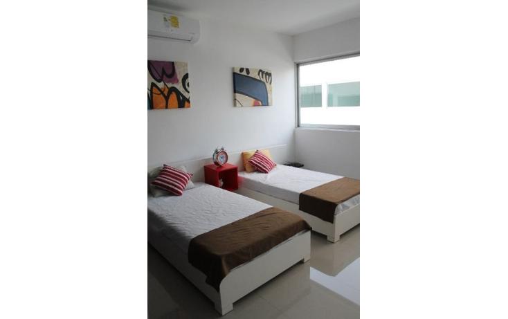 Foto de casa en condominio en venta en  , supermanzana 299, benito juárez, quintana roo, 1261355 No. 08
