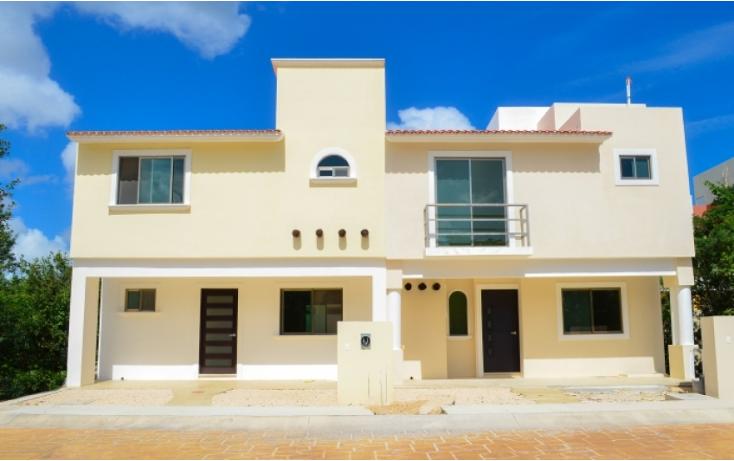 Foto de casa en venta en  , supermanzana 299, benito juárez, quintana roo, 1330853 No. 01