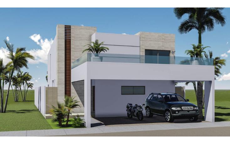 Foto de casa en venta en  , supermanzana 299, benito juárez, quintana roo, 1332751 No. 02