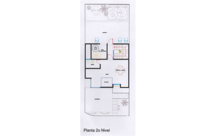 Foto de casa en venta en  , supermanzana 299, benito juárez, quintana roo, 1357589 No. 10
