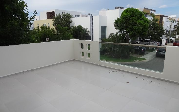 Foto de casa en renta en  , supermanzana 299, benito juárez, quintana roo, 1451389 No. 11