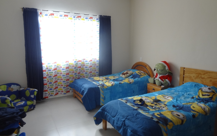 Foto de casa en renta en  , supermanzana 299, benito juárez, quintana roo, 1451389 No. 12