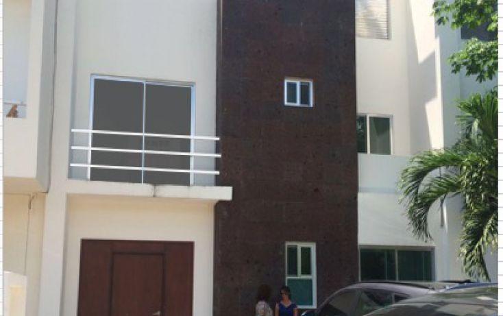 Foto de casa en renta en, supermanzana 299, benito juárez, quintana roo, 1492631 no 01