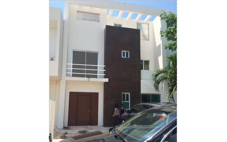 Foto de casa en renta en  , supermanzana 299, benito juárez, quintana roo, 1492631 No. 01