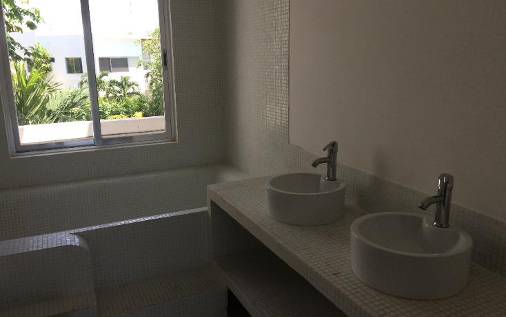 Foto de casa en renta en  , supermanzana 299, benito juárez, quintana roo, 1492631 No. 09