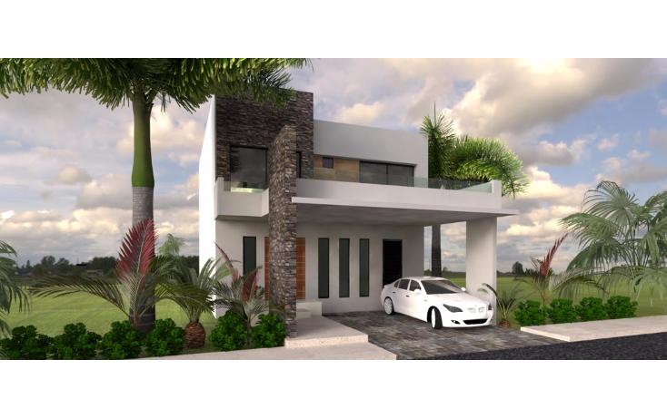 Foto de casa en venta en  , supermanzana 299, benito juárez, quintana roo, 1517813 No. 04