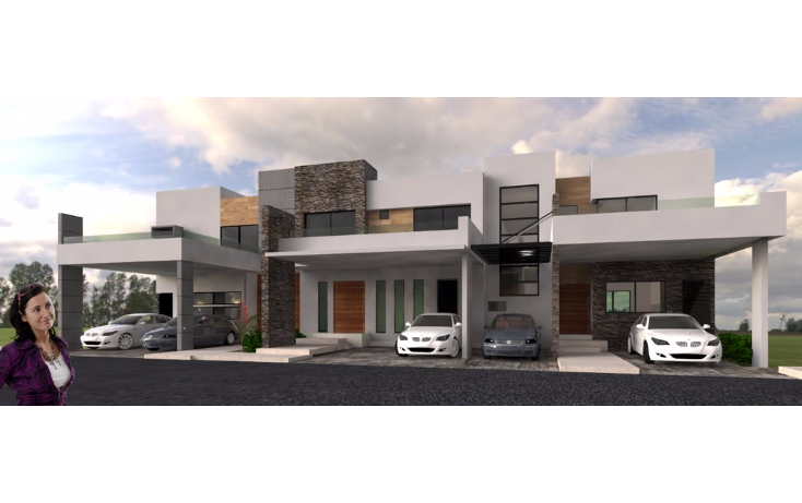 Foto de casa en venta en  , supermanzana 299, benito juárez, quintana roo, 1517813 No. 05