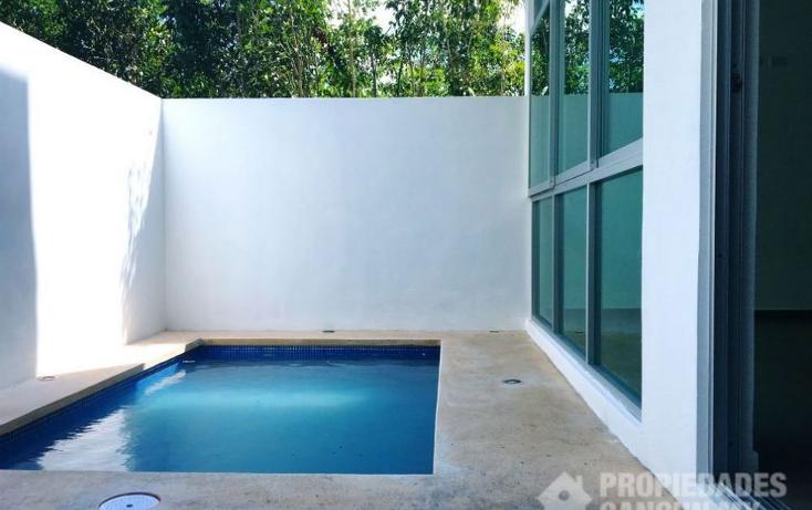 Foto de casa en venta en  , supermanzana 299, benito juárez, quintana roo, 1553312 No. 09
