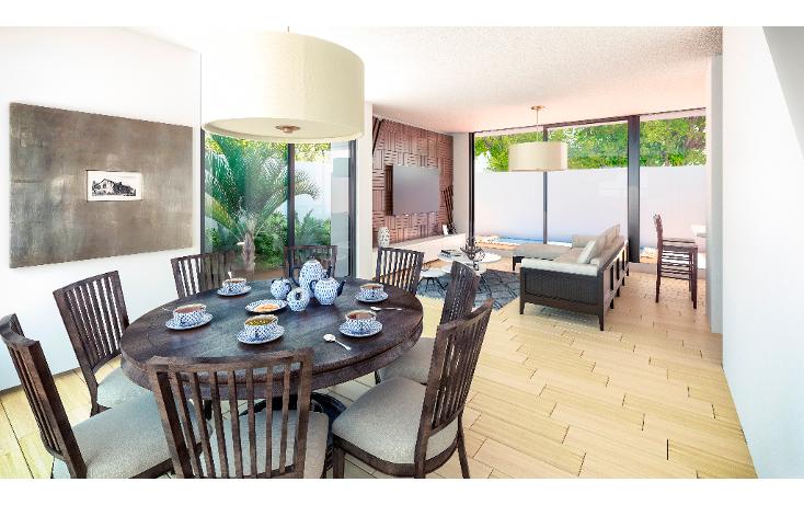 Foto de casa en venta en  , supermanzana 299, benito juárez, quintana roo, 1720696 No. 02