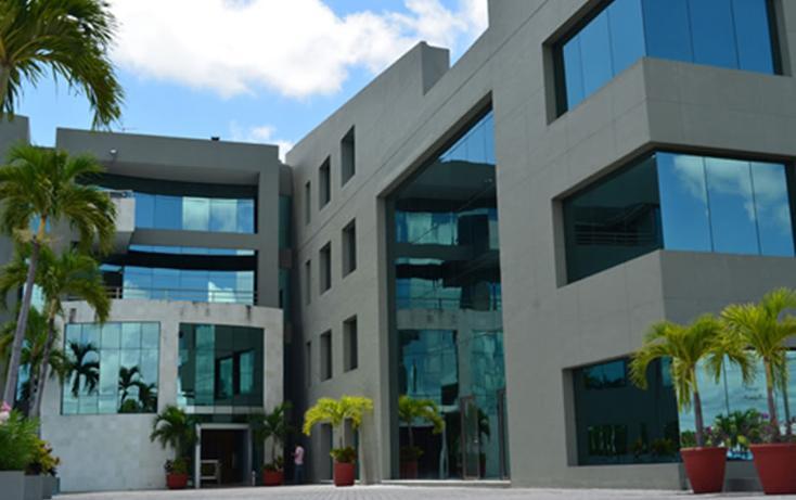 Foto de oficina en renta en  , supermanzana 2a centro, benito juárez, quintana roo, 1126321 No. 01