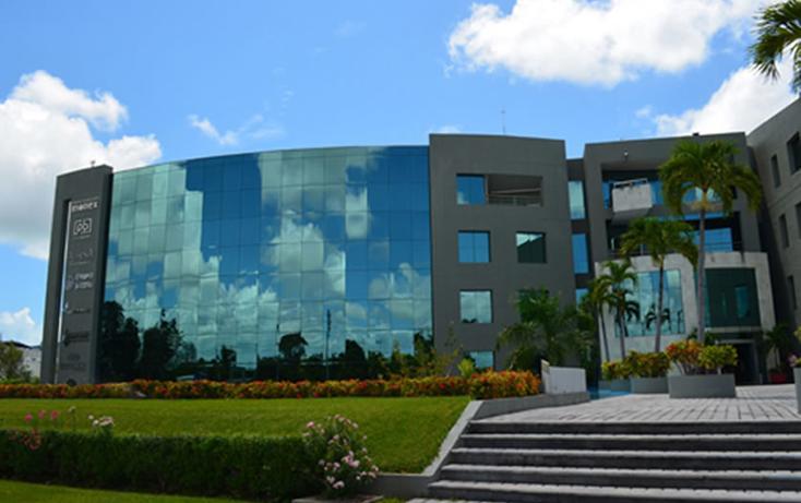 Foto de oficina en renta en  , supermanzana 2a centro, benito juárez, quintana roo, 1126321 No. 02