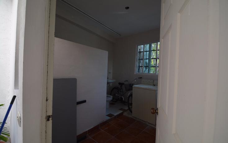 Foto de departamento en venta en  , supermanzana 2a centro, benito juárez, quintana roo, 1772058 No. 11