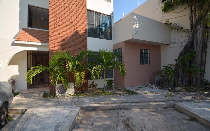 Foto de departamento en venta en  , supermanzana 2a centro, benito juárez, quintana roo, 1772058 No. 14