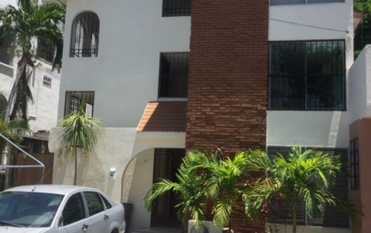 Foto de departamento en venta en, supermanzana 2a centro, benito juárez, quintana roo, 1851758 no 01