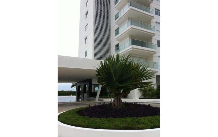Foto de departamento en renta en  , supermanzana 3 centro, benito juárez, quintana roo, 1050505 No. 01