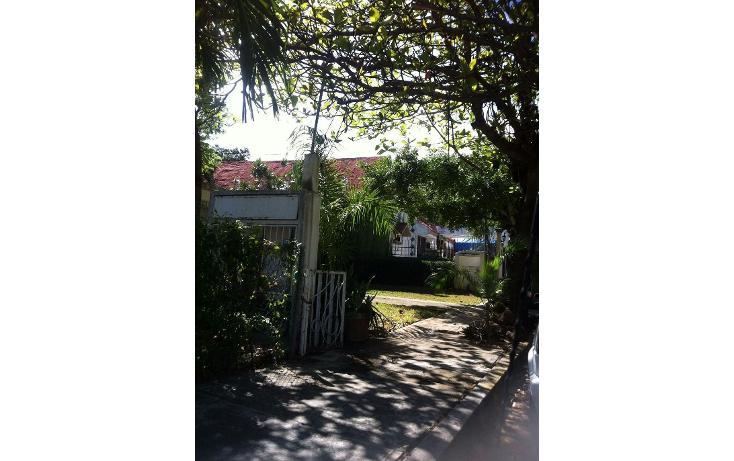 Foto de departamento en renta en  , supermanzana 3 centro, benito juárez, quintana roo, 1050523 No. 01