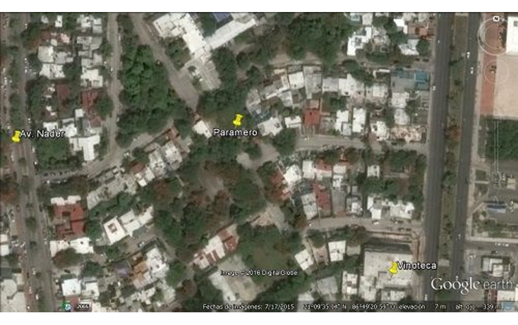 Foto de departamento en venta en  , supermanzana 3 centro, benito juárez, quintana roo, 1070433 No. 14