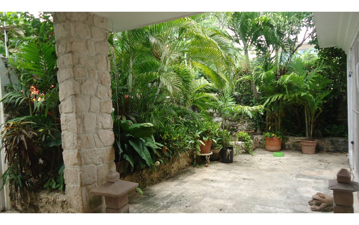 Foto de casa en venta en  , supermanzana 3 centro, benito juárez, quintana roo, 1292695 No. 02