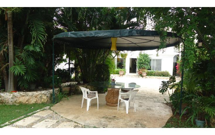 Foto de casa en venta en  , supermanzana 3 centro, benito juárez, quintana roo, 1292695 No. 11