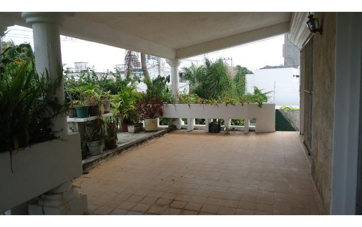 Foto de casa en venta en  , supermanzana 3 centro, benito juárez, quintana roo, 1292695 No. 14