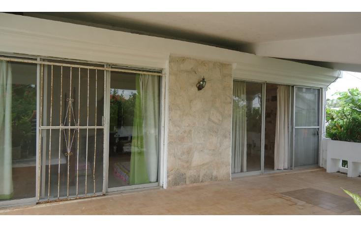 Foto de casa en venta en  , supermanzana 3 centro, benito juárez, quintana roo, 1292695 No. 15