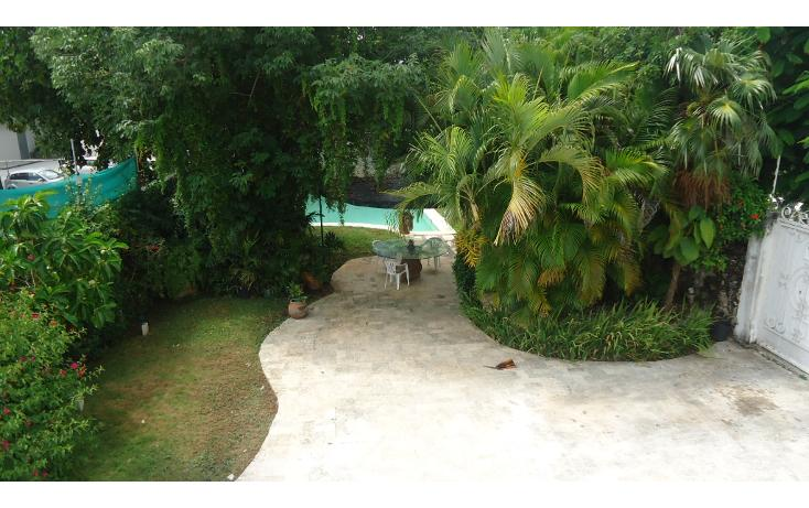 Foto de casa en venta en  , supermanzana 3 centro, benito juárez, quintana roo, 1292695 No. 16