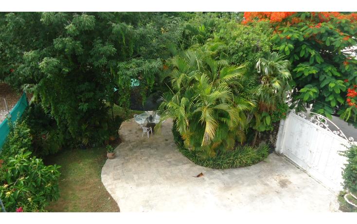Foto de casa en venta en  , supermanzana 3 centro, benito juárez, quintana roo, 1292695 No. 18