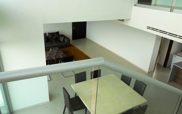 Foto de departamento en venta en  , supermanzana 3 centro, benito ju?rez, quintana roo, 1296595 No. 05