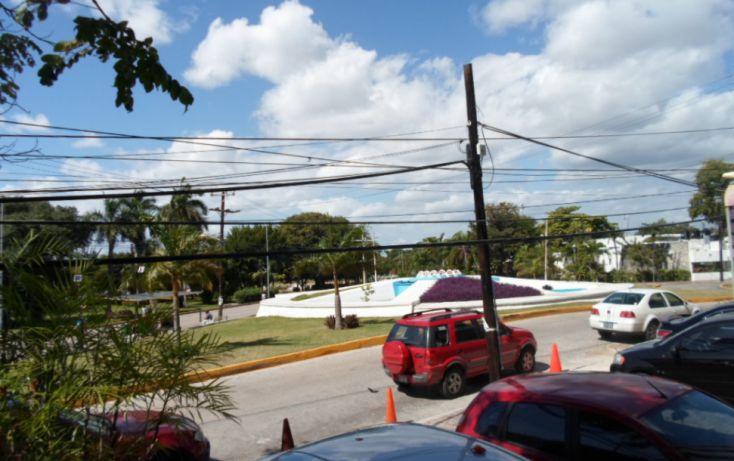 Foto de edificio en renta en, supermanzana 3 centro, benito juárez, quintana roo, 1668464 no 12
